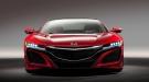 O regresso de uma lenda. A Honda anuncia o preço e as especificações do novo NSX para a Europa