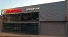 Motoboxe inaugura instalações de referência