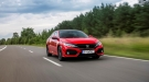 Novo e revisto motor Diesel junta-se à gama Honda Civic