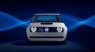 Honda Urban EV Concept revelado no Salão Automóvel de Frankfurt 2017