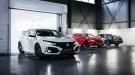 Honda Civic nos finalistas do AUTOBEST 2018