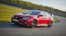 """Honda Civic Type R vence prémio """"Melhor Automóvel Desportivo Compacto"""""""