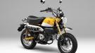 Novas CB1000R e Africa Twin 'Adventure Sports' lideram lista de novidades Honda em Milão