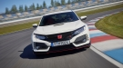 "Honda Civic Type R é o ""Desportivo do Ano"""