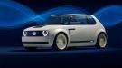 Encomendas do Honda Urban EV Concept estarão disponíveis a partir do início de 2019