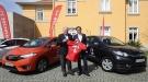 Honda Portugal Automóveis patrocina Federação Portuguesa de Voleibol