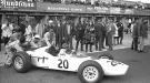Honda e o Inferno Verde: Cinco Décadas em Nürburgring