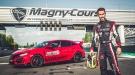 Type R Challenge 2018: Honda estabelece novo recorde na volta do circuito Magny-Cours GP com o Civic Type R
